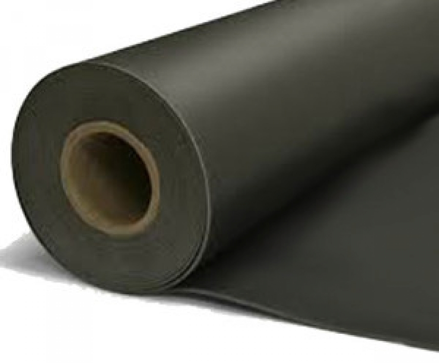 Acoustic Sheet & Roll Materials