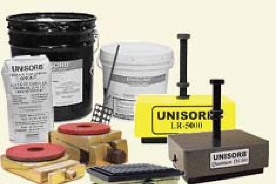 Unisorb Distributor Toronto Canada