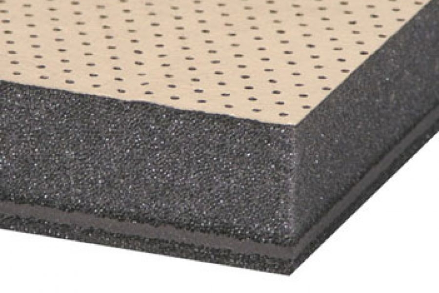Barymat Bv 14c Noise Barrier Sound Absorber Composites