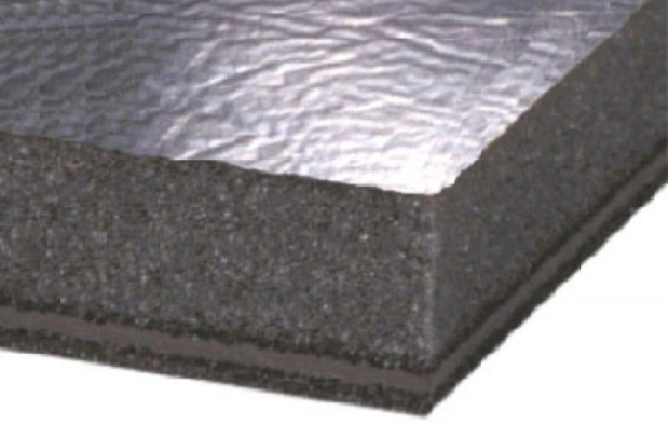 Barymat BTMM-14C  - Barrier Absorption Composite
