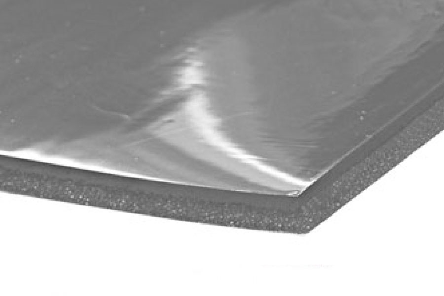 Barymat Bm 1c Noise Barrier Sound Absorber Composites
