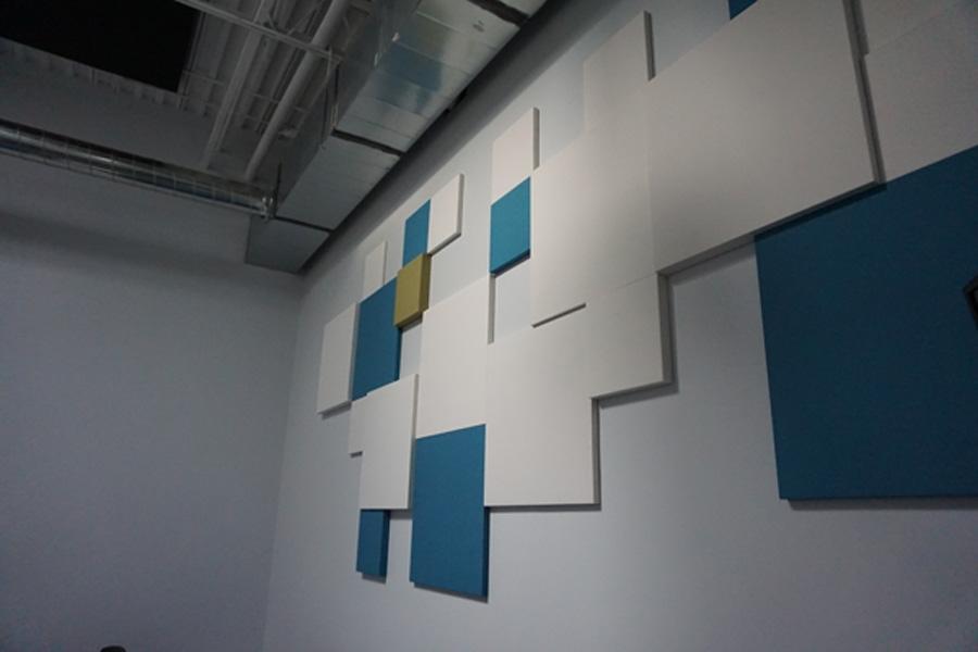 Decorative Absorption Panels Toronto Canada